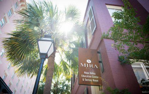 Mira Charleston Tasting Room