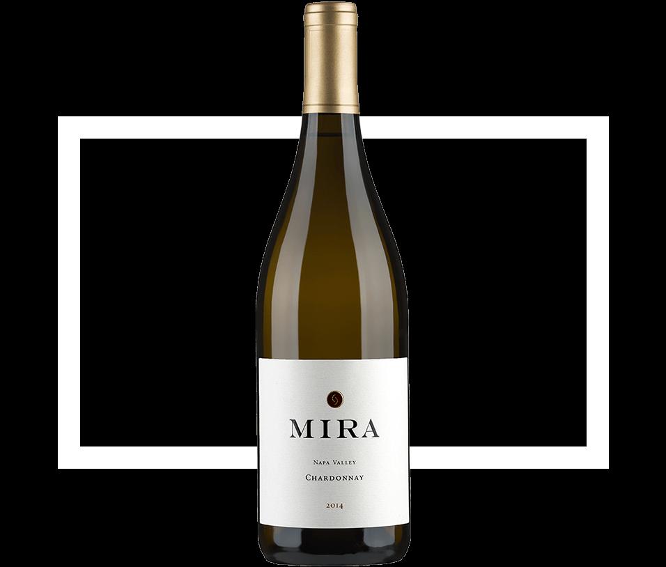 MIRA Chardonnay 2014