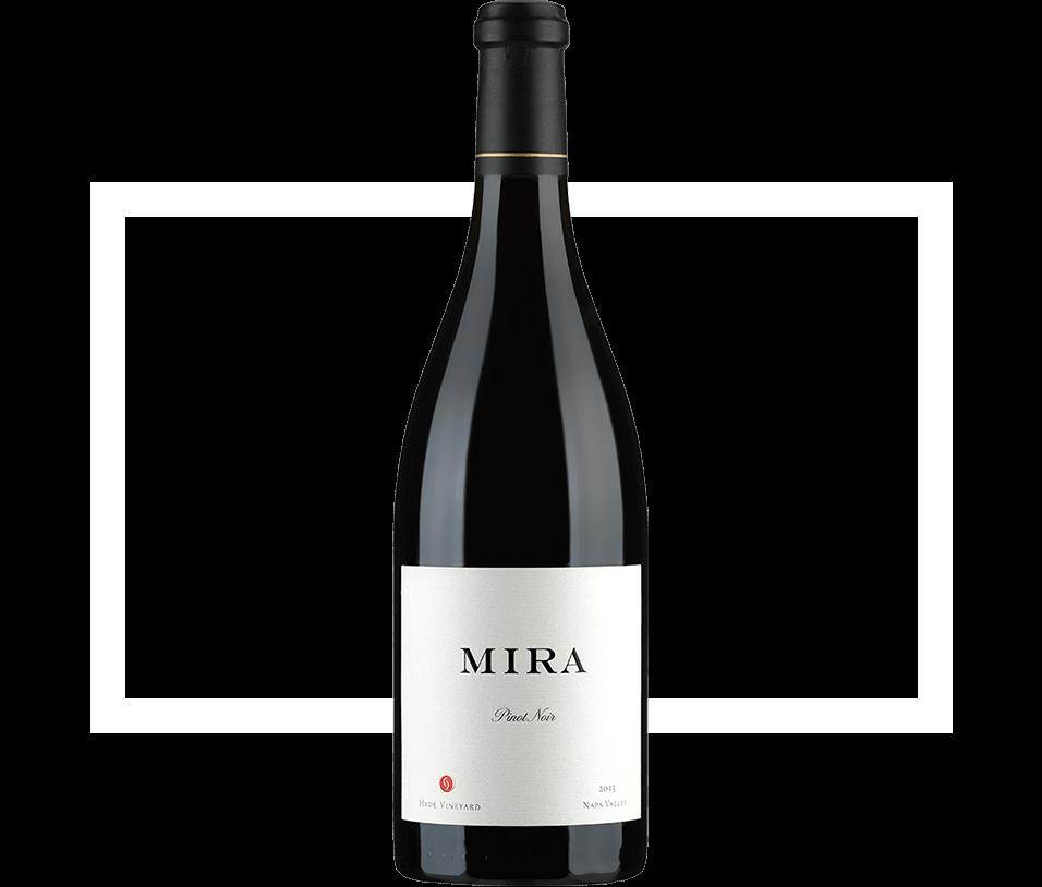 MIRA Pinot Noir Hyde 2013