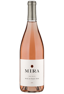 Mira Pinot Noir Rose 2016