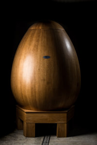 Ovum by Taransaud - Wooden Egg Mira